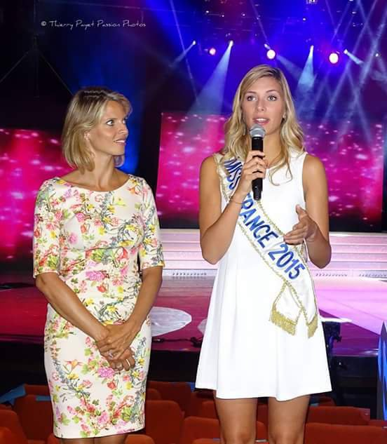 Camille - Election Miss Réunion 2015