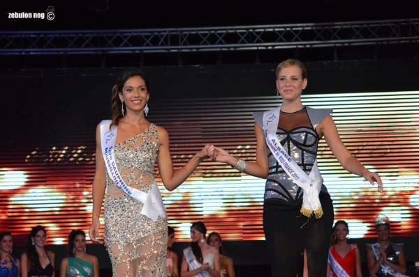 Camille - Election Miss Roussillon 2015