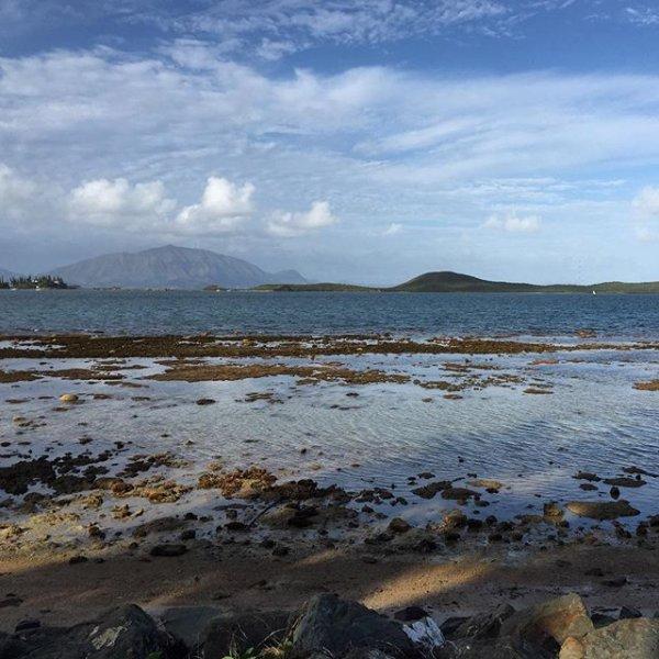 Marine - Nouvelle Calédonie