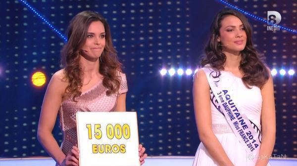 A prendre ou à laisser Spécial Miss France