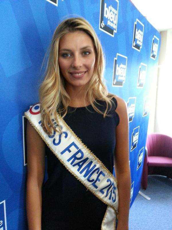 Camille - France Bleu Bretagne
