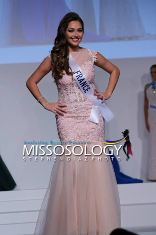 Charlotte - Miss International