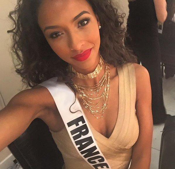 Flora - Miss Univers