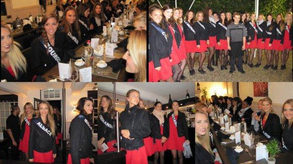 Aventure Miss France 2016 - Lille