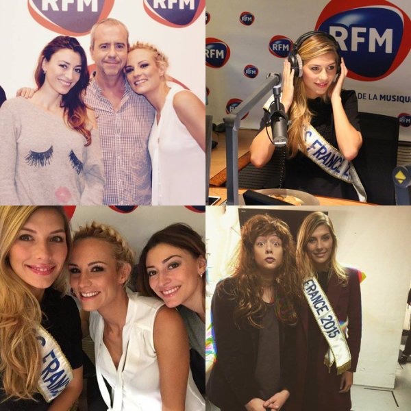 Aventure Miss France 2016 - Lille