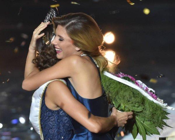 Election Miss France 2016 à Lille