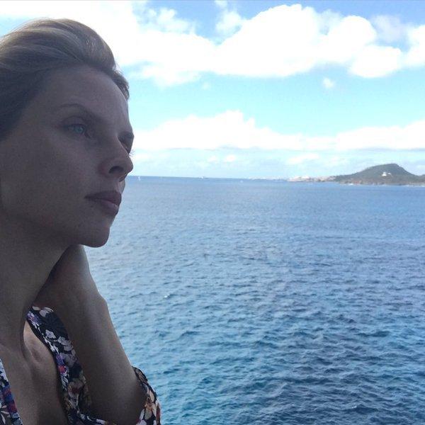 Voyage d'intégration d'Iris avec Sylvie et Camille et sas dauphines