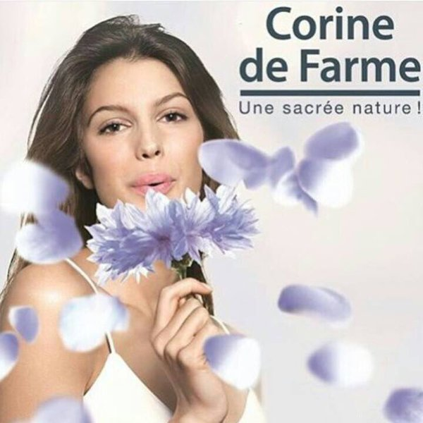 Iris - Photoshoot Corine de Farme