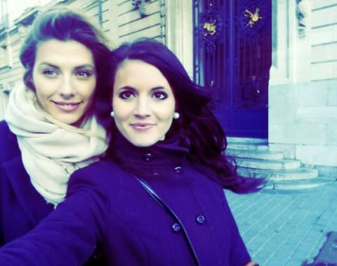 Iris et Sylvie - Avant première Zootopie