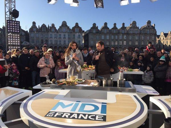 Iris - Un midi en France