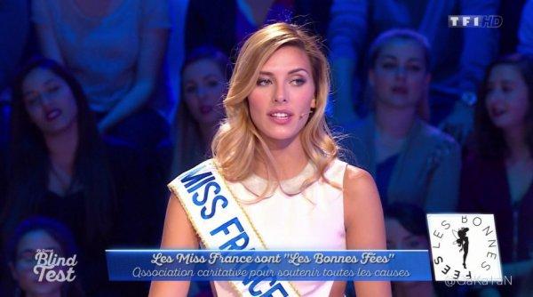 Camille Sylvie Malika Valérie - Le Grand Blind Test