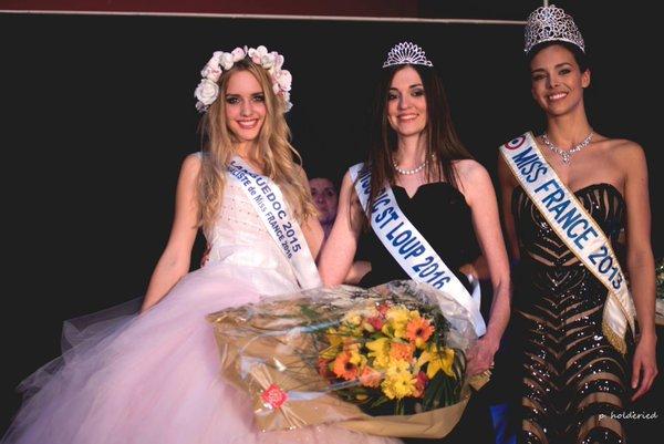 Marine - Election Miss Pic Saint Loup 2016