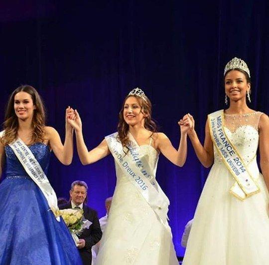 Flora - Election Miss Pays de Dreux