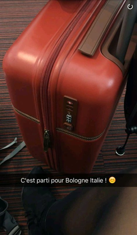 Sylvie Flora Iris Camille - Voyage au Maroc