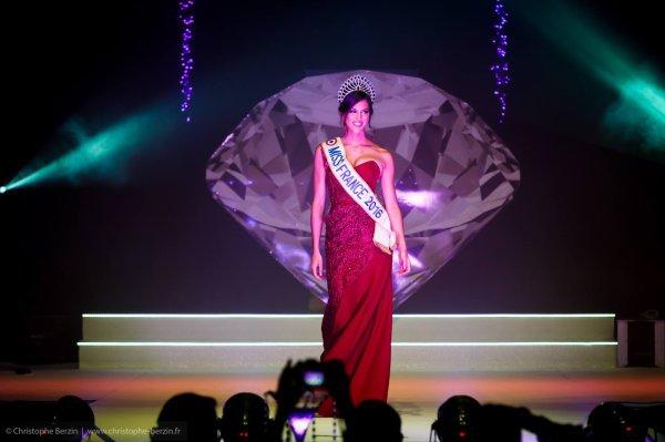 Iris - Election Miss Isère 2016