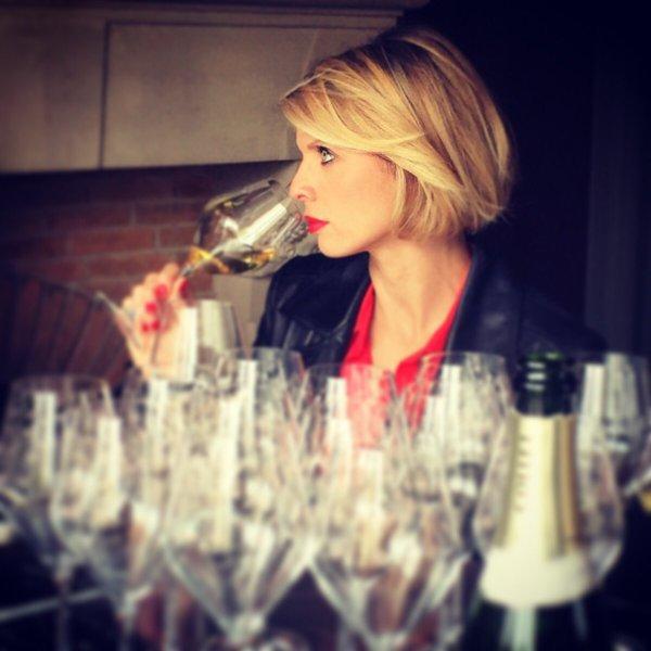 Iris et Sylvie - Champagne Collet