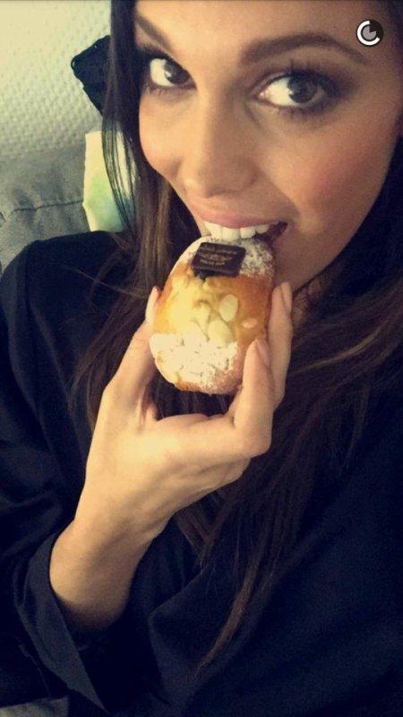 Iris - Snapchat