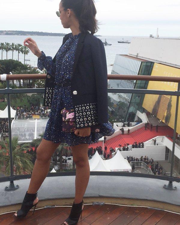 Flora - Festival de Cannes