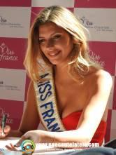 Camille - Préselction Miss Poitou-Charentes