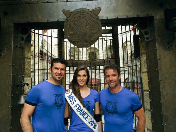 Miss - Fort Boyard