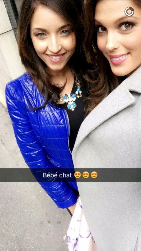 Iris - Locaux Facebook - Snapchat