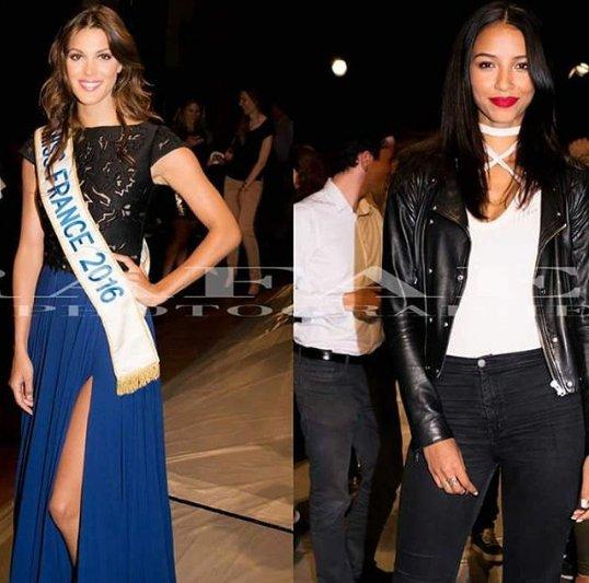 Iris et Flora - Fashion Week