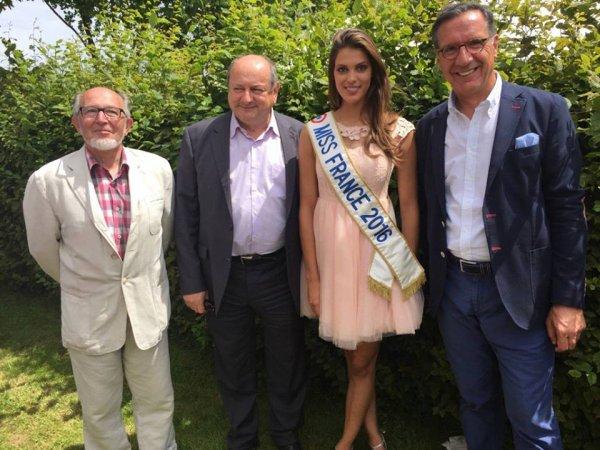 Iris - Election Miss Mayenne 2016