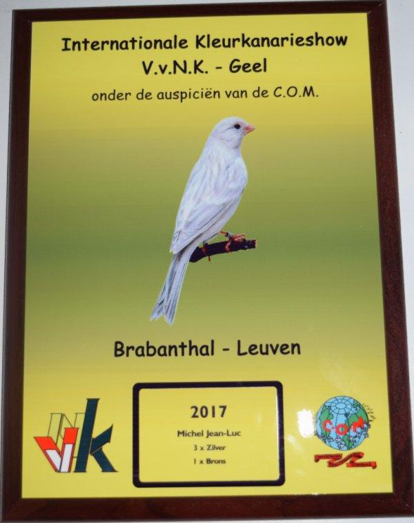Leuven 2017