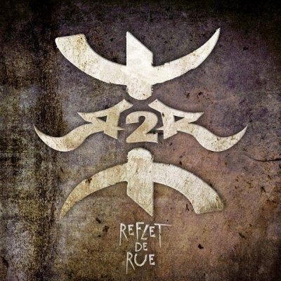 R2R reflet2rue / R2R assumer (2011)