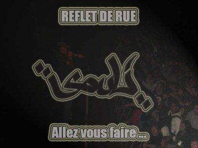 R2R reflet2rue / R2R souli Allez vous faire ... (2011)