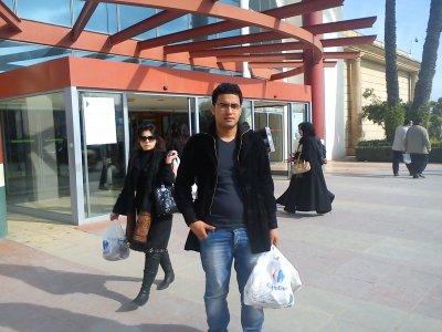 TUNISE 2012
