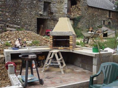 Barbecue - Rêve D'Une Vie
