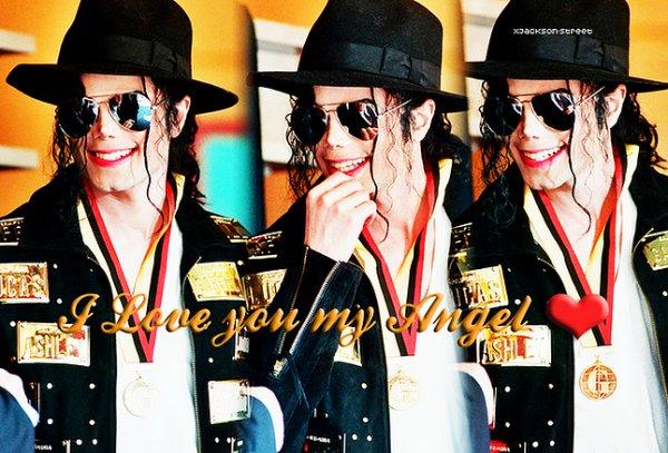 ___Si on croit vraiment a quelque chose,il faut y croire jusqu'au bout et le faire.Michael Jackson