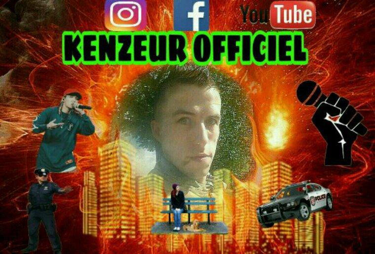 KEnZeuR officiel