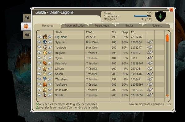 Death-Legions