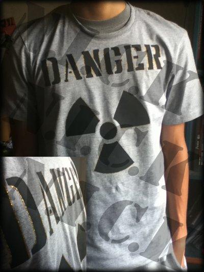 T-Shirt ~ DANGER Radioactif