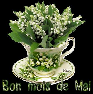 he vous souhaite un bon 1er Mai les ami e s