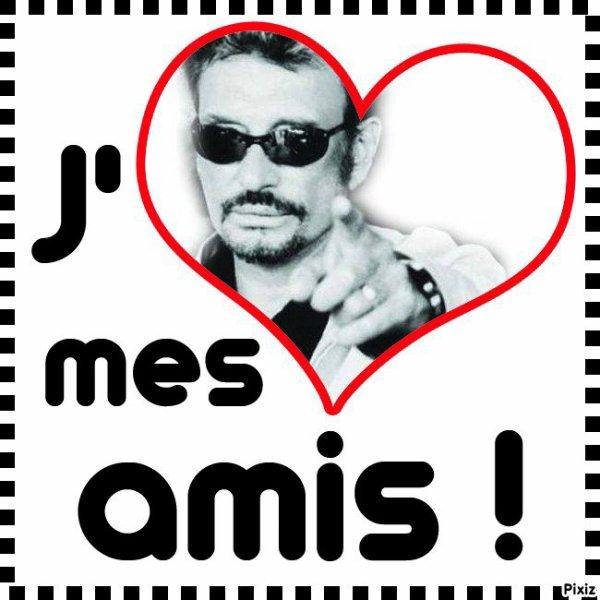 kdo pour mon merveilleux ami jean-pierre  Bisous