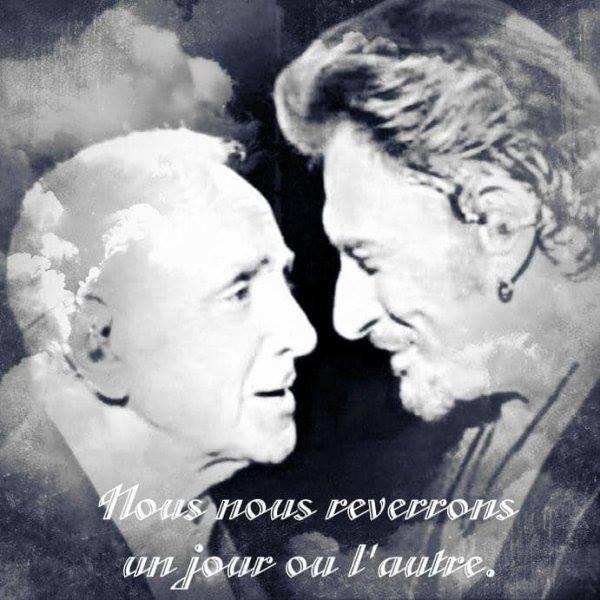 kdo de mon merveilleux ami dom en hommage a jojo et aznavour qu'il repose en paix merci beaucoup  bisous