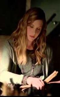 Elizabeth Blackmore
