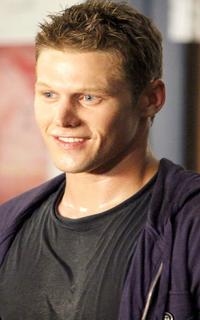 Zach Roerig