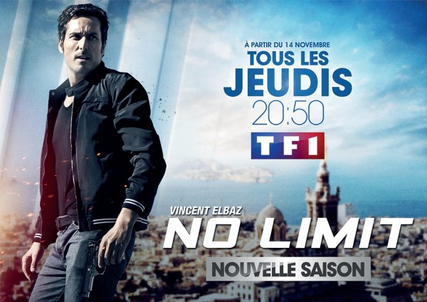 """"""" Le Bonheur Sinon Rien """" & """" No Limit """""""