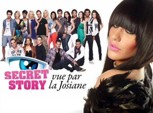 Secret Story 5 ♥