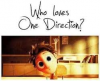 Who loves One direction ?