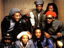 les gloires du reggae