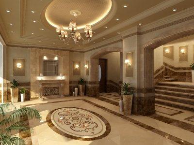 Articles de workspace tagg s c 39 est une belle salon yesss for Decoration platre salon