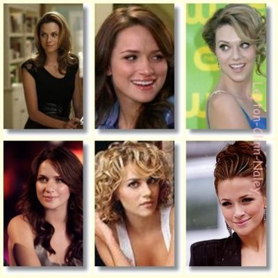 PEYTON ELIZABETH SAWYER SCOTT ET QUINN ISABELLA JAMES