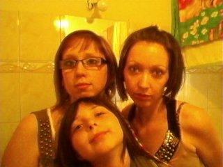 mes soeurs et moi