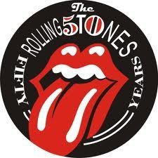 The Rolling Stones make me stone.