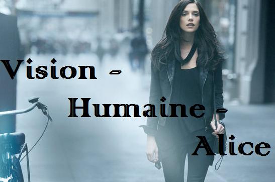 Bienvenue Sur Vision-Humaine-Alice